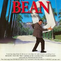 Cover Soundtrack - Bean - The Album