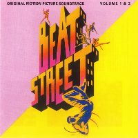Cover Soundtrack - Beat Street