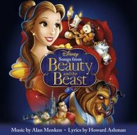 Cover Soundtrack - Beauty And The Beast