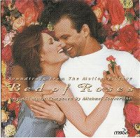 Cover Soundtrack - Bed Of Roses