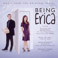 Cover Soundtrack - Being Erica