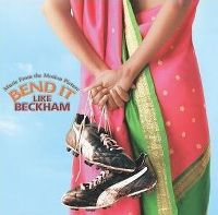 Cover Soundtrack - Bend It Like Beckham
