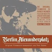 Cover Soundtrack - Berlin Alexanderplatz