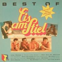 Cover Soundtrack - Best Of Eis am Stiel
