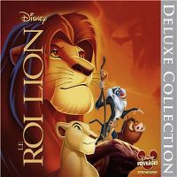 Cover Soundtrack - Best Of Le Roi Lion (Deluxe Edition)