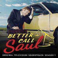 Cover Soundtrack - Better Call Saul - Season 1