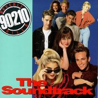 Cover Soundtrack - Beverly Hills 90210