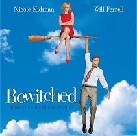 Cover Soundtrack - Bewitched