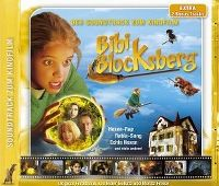 Cover Soundtrack - Bibi Blocksberg