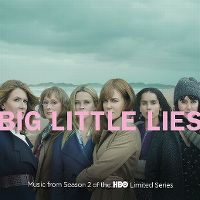 Cover Soundtrack - Big Little Lies - Season 2