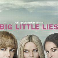 Cover Soundtrack - Big Little Lies