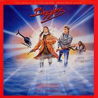 Cover Soundtrack - Biggles