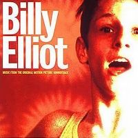 Cover Soundtrack - Billy Elliot