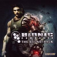 Cover Soundtrack - Bionic Commando