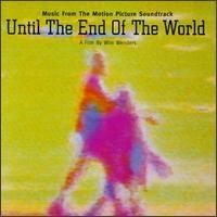 Cover Soundtrack - Bis ans Ende der Welt
