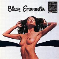 Cover Soundtrack - Black Emanuelle