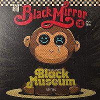 Cover Soundtrack - Black Mirror - Black Museum