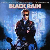 Cover Soundtrack - Black Rain