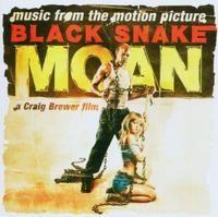 Cover Soundtrack - Black Snake Moan