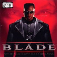 Cover Soundtrack - Blade
