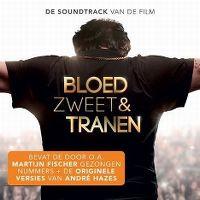 Cover Soundtrack - Bloed, zweet & tranen