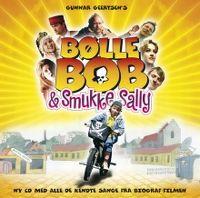 Cover Soundtrack - Bølle-Bob & Smukke Sally
