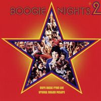 Cover Soundtrack - Boogie Nights #2