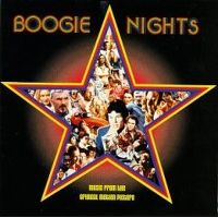 Cover Soundtrack - Boogie Nights