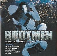 Cover Soundtrack - Bootmen