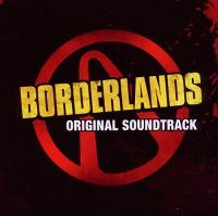 Cover Soundtrack - Borderlands