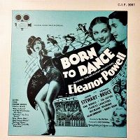 Cover Soundtrack - Born To Dance