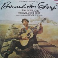 Cover Soundtrack - Bound For Glory