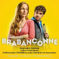 Cover Soundtrack - Brabançonne