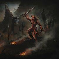 Cover Soundtrack - Bram Stoker's Dracula