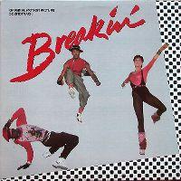 Cover Soundtrack - Breakin'