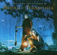Cover Soundtrack - Bridge To Terabithia