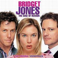 Cover Soundtrack - Bridget Jones - The Edge Of Reason