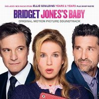 Cover Soundtrack - Bridget Jones's Baby