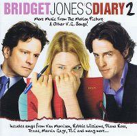 Cover Soundtrack - Bridget Jones's Diary 2