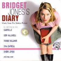 Cover Soundtrack - Bridget Jones's Diary