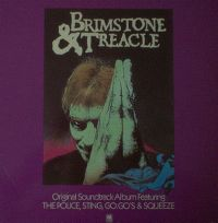 Cover Soundtrack - Brimstone And Treacle