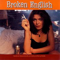 Cover Soundtrack - Broken English