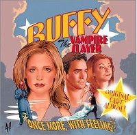Cover Soundtrack - Buffy: The Vampire Slayer - Once More, With Feeling