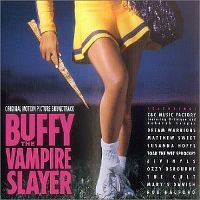 Cover Soundtrack - Buffy: The Vampire Slayer