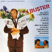 Cover Soundtrack - Buster