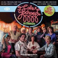 Cover Soundtrack - Café 't schaep in Mokum