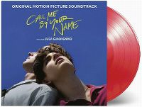 Cover Soundtrack - Call Me By Your Name