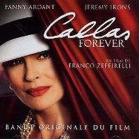 Cover Soundtrack - Callas Forever