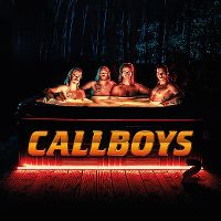 Cover Soundtrack - Callboys 2