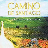 Cover Soundtrack - Camino de Santiago